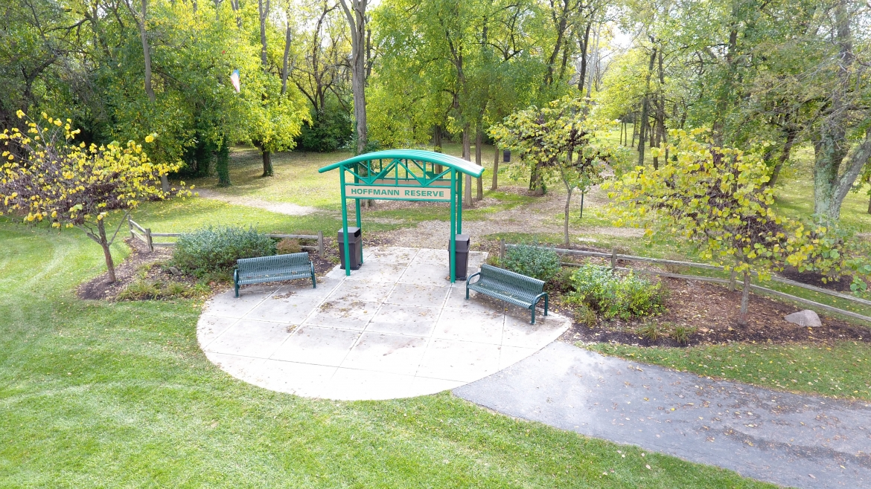 Hoffmann Reserve Park
