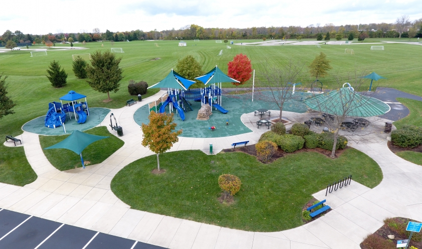 PAP Playground