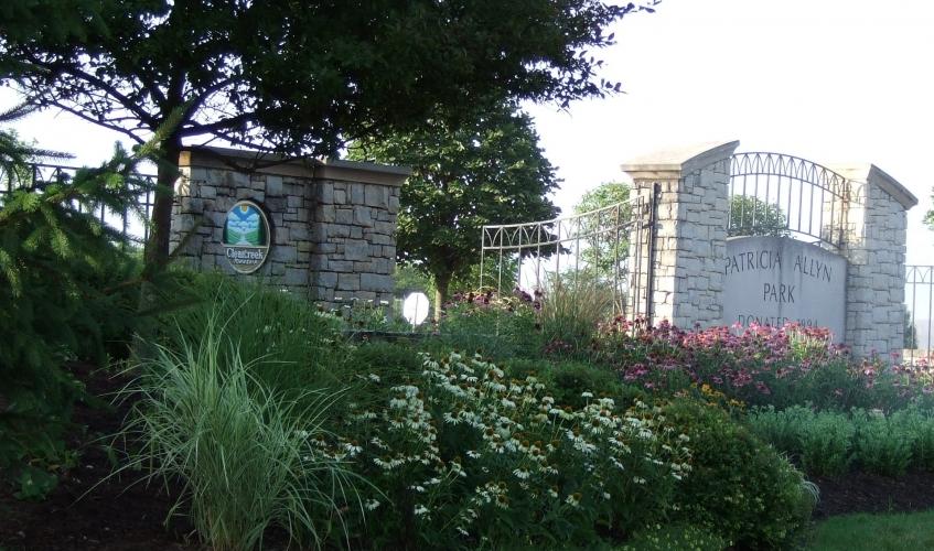 PAP Gate