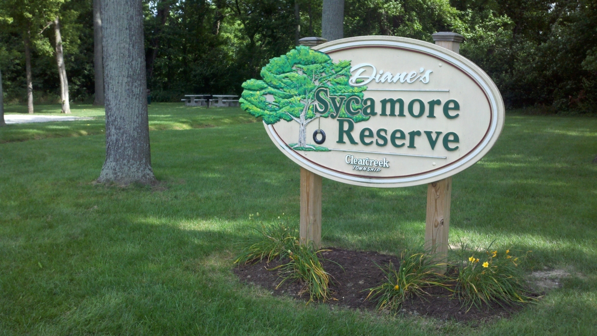 Diane's Sycamore Reserve Park