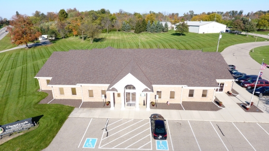 Clearcreek Township Government Center