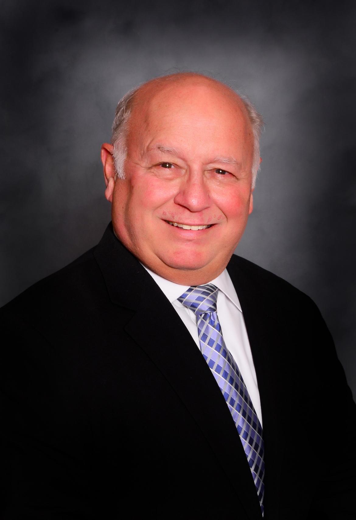 Steve Muterspaw - Trustee