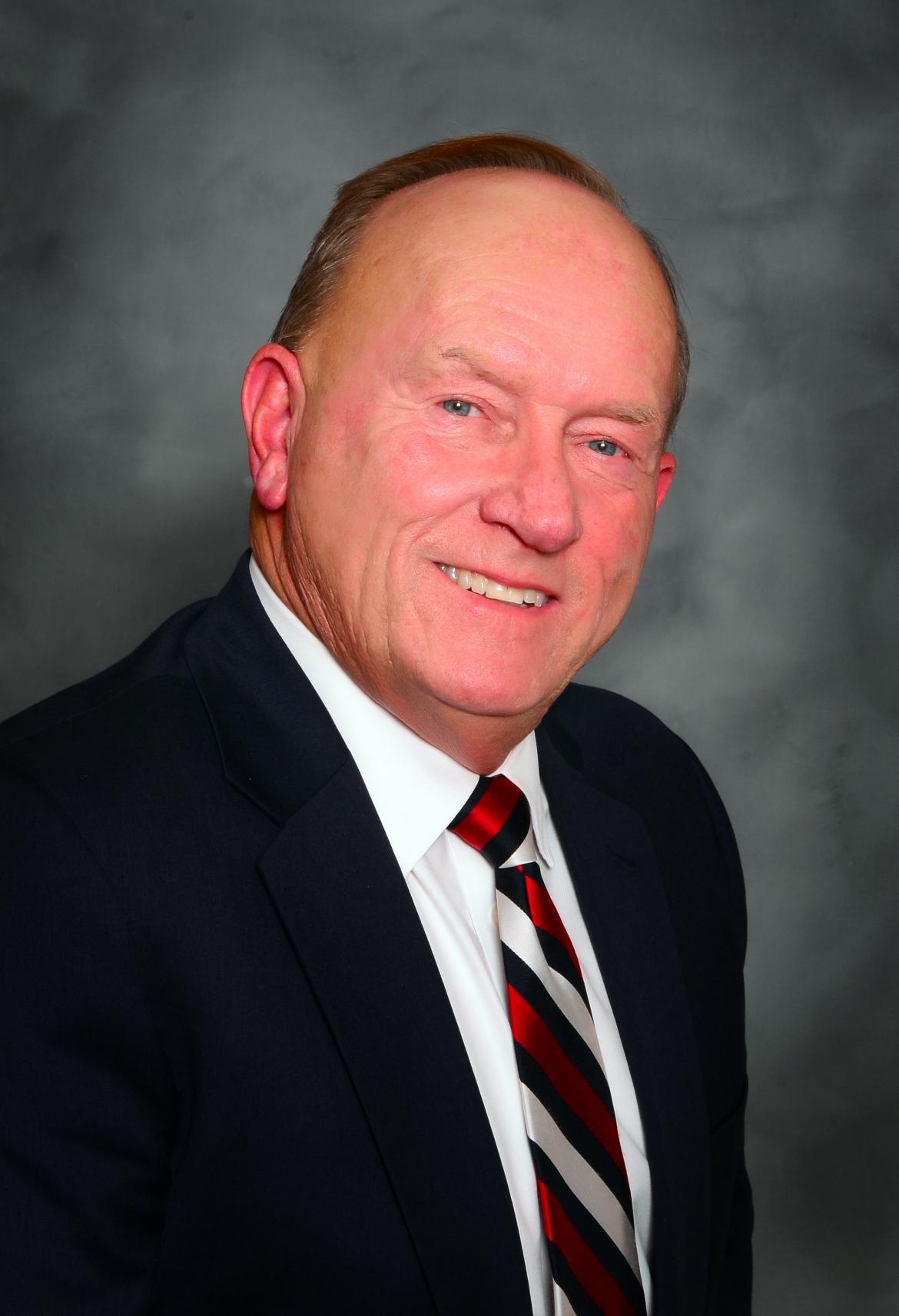 Ed Wade - Trustee