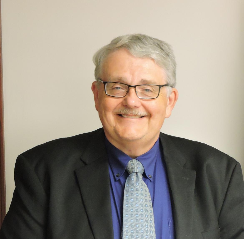 Russ Carolus - Fiscal Officer