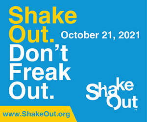 Shake Out